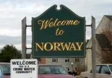 Welcome to Norway - A Crime Watch Community