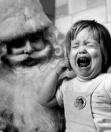 Without smog, Christmas is ruined!