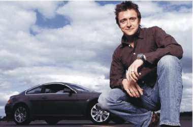 Richard Hammond He So Dreamy!
