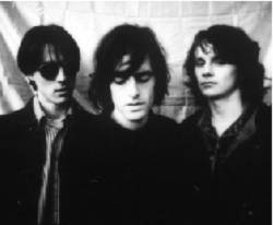 Spacemen 3 - No sparkly pants for them!