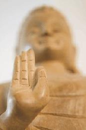 4-6 buddha hand