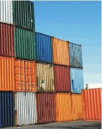 4-6 shipping containers