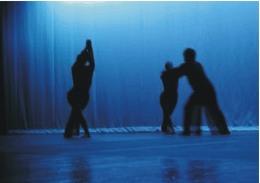 Modern dance - wtf?