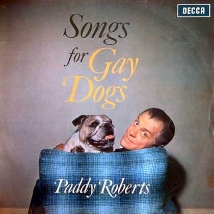 Hip hop for homo hounds!