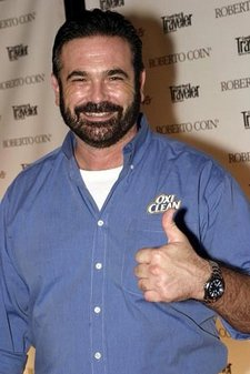 Billy Mays. Gone!