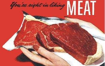 Meat! Meat! Meat!
